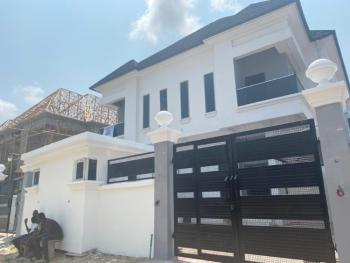 Luxury 4 Bedrooms Semi-detached Duplex with Excellent Facilities, Chevron, Lekki Phase 1, Lekki, Lagos, Semi-detached Duplex for Sale
