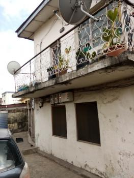 Room and Parlor with Its Own Facilities, Oduduwa, Kilo, Surulere, Lagos, Mini Flat for Rent