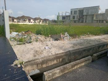 Serviced 1000ms Plot, Victory Park Estate Shoprite Rd, Osapa, Lekki, Lagos, Residential Land for Sale