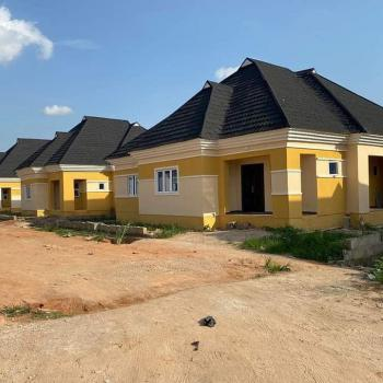 3 Bedroom Executive Bungalow in an Estate, About 35 Minutes From Alausa Ikeja, Mowe Town, Ogun, Detached Bungalow for Sale