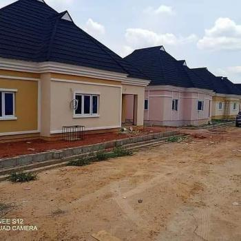Estate Land Having Houses in a Developed Estate, Less Than 7 Minutes Drive to Mowe Bus Stop, Mowe Town, Ogun, Mixed-use Land for Sale