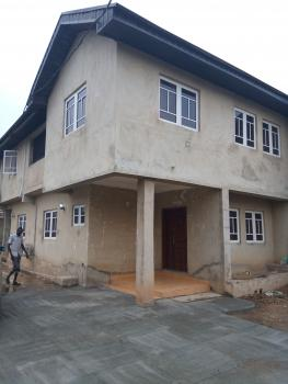 Newly Completed 4 Bedroom Duplex, New Bodija, Ibadan, Oyo, Detached Duplex for Sale