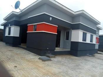 2 Bedroom Bungalow with 24 Months Installments, Mowe Ofada, Mowe Ofada, Ogun, Detached Bungalow for Sale