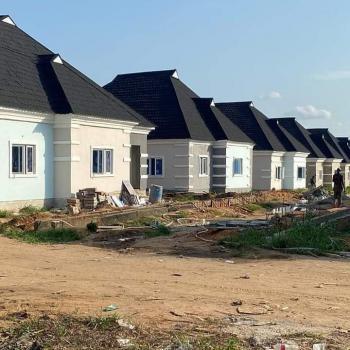3 Bedroom Executive Bungalow with 24 Months Installments, Near Ojodu Berger, Magodo and Alausa Ikeja, Mowe Ofada, Ogun, Detached Bungalow for Sale