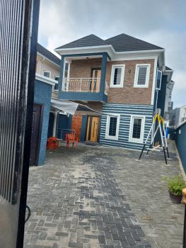 Luxury 4bedroom Duplex Full Detached in a Very Secure Estate, in Estate Very Secure, Ado, Ajah, Lagos, Detached Duplex for Sale