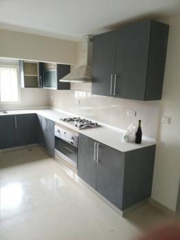 3 Bedroom Maisonette, Off Ahmadu Bello Way, Victoria Island (vi), Lagos, Flat / Apartment for Rent