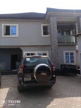 5 Bedroom Fully Detached Duplex with Bq  on Cof O, Gra Phase 1, Magodo, Lagos, Detached Duplex for Sale