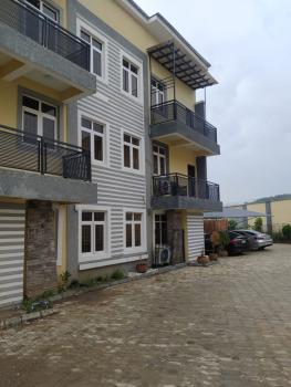 Superb 4 Bedroom Terrace Duplex in a Serene Area, Katampe Extension, Katampe, Abuja, Terraced Duplex for Rent