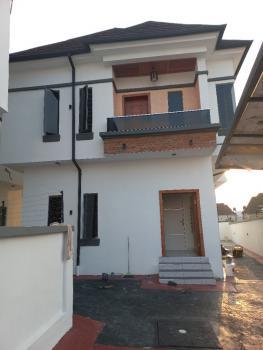 Brand New Exquisitely Finished 4 Bedroom Duplex, Divine Homes, Thomas Estate, Ajah, Lagos, Detached Duplex for Sale