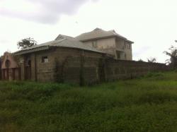 Plot Of Land  At Riverview Estate Isheri, Opic, Isheri North, Ogun, Residential Land for Sale