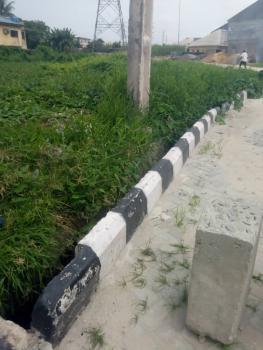 Half Plot of Land, Thomas Estate, Ajah, Lagos, Residential Land for Sale