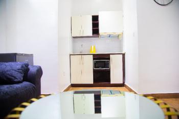 1 Bedroom Apartment, Umar Shuaibu Street, Wuye, Abuja, Mini Flat Short Let