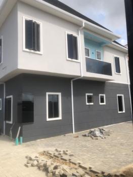 Brand New 2 Bedroom, Road 2, Olokonla, Ajah, Lagos, Flat / Apartment for Rent