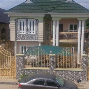 8 Nos of Executive Miniflat. with  C of O  in Ketu Alapere, Bakare St Alapere-ketu* *title: C of O*, Alapere, Ketu, Lagos, Block of Flats for Sale