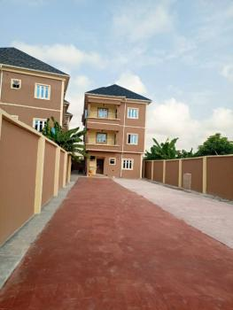 Luxury Two Bedroom Flat with an Attractive Facilities, Good News Estate Off Abraham Adesanya Estate, Ogombo, Ajah, Lagos, Flat / Apartment for Rent
