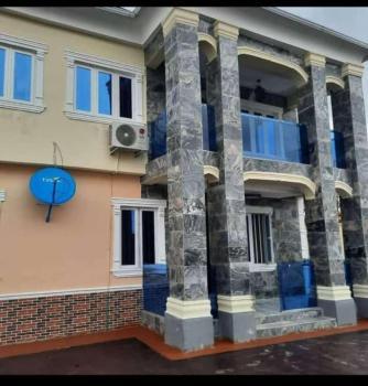 Newly Built Furnished 4 Bedroom Detached Duplex, Elebu Oluyole Extension Ibadan, Oluyole, Oyo, Detached Duplex for Sale