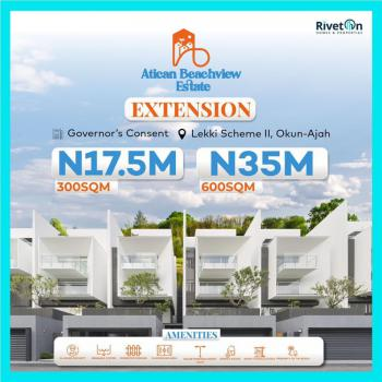 Think of All The Things That Will Make Your Living Experience Extraordnary, Atican Beachview Estate Extension, Okun-ajah, Ajah, Lagos, Residential Land for Sale