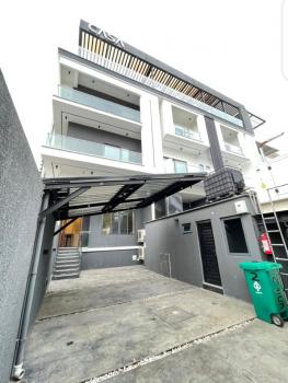 Cute Bespoke & Luxury 5 Bedrooms Duplex + Bq, Ikoyi, Lagos, Terraced Duplex for Sale