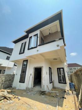 4 Bedroom Detached Duplex, Ikota Lekki Lagos, Ikota, Lekki, Lagos, Detached Duplex for Sale