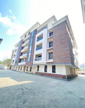 Luxury 3 Bedroom Apartment, Off Alexander, Ikoyi, Lagos, Flat / Apartment for Rent