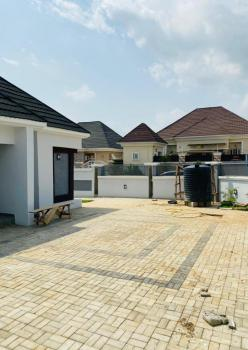 New 3 Bedroom Bungalow with Bq, Gwarinpa, Abuja, Detached Bungalow for Sale