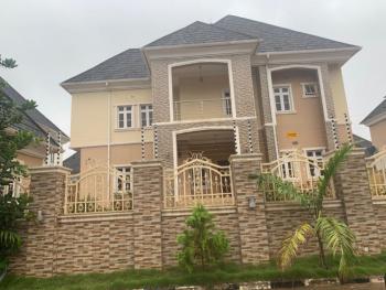 5 Bedroom Duplex with Bq, Gwarinpa, Abuja, Detached Duplex for Sale