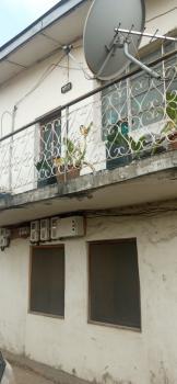 Nice and Spacious Room and Parlor, Off Kilo Bus Stop, Kilo, Surulere, Lagos, Mini Flat for Rent