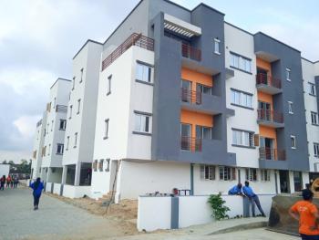 Luxury 2 Bedroom Apartment with Excellent Facilities., Greenwood Estate, Abijo, Lekki, Lagos, Block of Flats for Sale