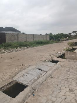 977 Sqms of Fully Fenced Land, Off Abraham Adesanya Road Ajah, Lekki Phase 2, Lekki, Lagos, Residential Land for Sale