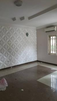 Very Spacious, Serviced Self Contained  with Generator  and Ac, Wuye, Abuja, Self Contained (single Rooms) for Rent