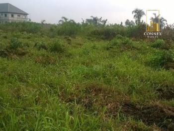 Land with C of O, Omole Phase 2, Ikeja, Lagos, Mixed-use Land for Sale