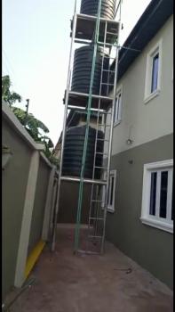 a Newly Built Miniflat, Ibeshe, Ebute, Ikorodu, Lagos, Mini Flat for Rent