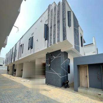 Tastefully Finished Property, Orchid Road, Lekki Expressway, Lekki, Lagos, Terraced Duplex for Sale