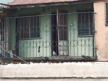 Mini Flat Just Out, Off Agboyi Road, Alapere, Ketu, Lagos, Mini Flat for Rent
