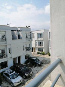 4 Bedroom Terraced Maisonatte All Ensuite with B/q, Ikeja Gra, Ikeja, Lagos, Detached Duplex for Sale