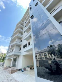 11units Luxury 3bed Apartments with Bq, Elevator, and Swimming Pool, Ikoyi, Lagos, Block of Flats for Sale
