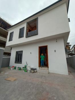 Newly Built 4 Bedroom Fully Detached Duplex with Bq, Agungi, Lekki, Lagos, Detached Duplex for Rent
