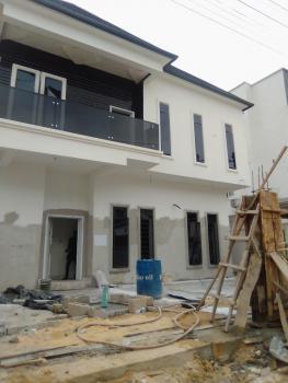 Newly Built 5 Bedroom Fully Detached Duplex with Bq, Agungi, Lekki, Lagos, Detached Duplex for Sale