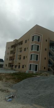 Newly Built 2 Bedroom Flat, Vgc, Lekki, Lagos, Block of Flats for Sale