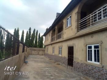 Newly Built 3 Bedroom Flats with Pop, Peace Estate, Opposite Redemption Camp, Mowe Ofada, Ogun, Flat / Apartment for Rent