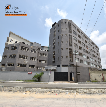 Hospital with 7 Floors Available, Oniru, Victoria Island (vi), Lagos, Commercial Land for Sale