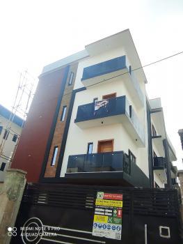 3 Bedroom Brand New Flat (all Ensuite), Ikeja Gra, Ikeja, Lagos, Flat / Apartment for Sale
