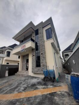 4 Bedroom Fully Detached Duplex with a Bq, Pay and Move in, Ikota, Lekki, Lagos, Detached Duplex for Sale