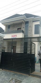 4 Bedroom Fully Detached Duplex in Ikota, Lekki County, Ikota, Lekki, Lagos, Detached Duplex for Sale