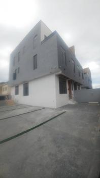 4 Bedroom Semi-detached House, Lekki Phase 1, Lekki, Lagos, House for Sale