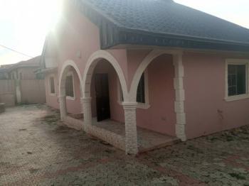 3 Bedroom Bungalow, Davog, Ijoka Road, Akure, Ondo, Detached Bungalow for Sale
