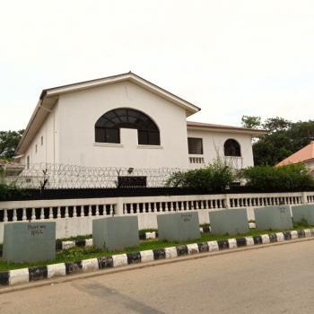2 X 4 Bedroom Semi-detached Duplex for Diplomats, Wuse 2, Abuja, Semi-detached Duplex for Rent
