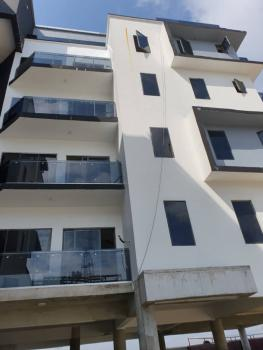 Lovely New Waterfront 3 Bedroom Flat with Bq, Banana Island, Ikoyi, Lagos, Flat / Apartment for Sale