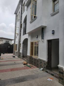 a Decent Newly Built 3 Bedroom Flat Upstair and Ground Floor, Aguda, Surulere, Lagos, Flat / Apartment for Rent