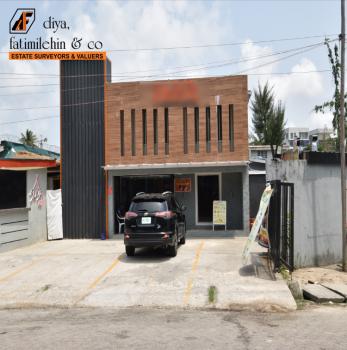 5 Bedroom Detached Duplex, Festival Road, Victoria Island (vi), Lagos, Restaurant / Bar for Sale
